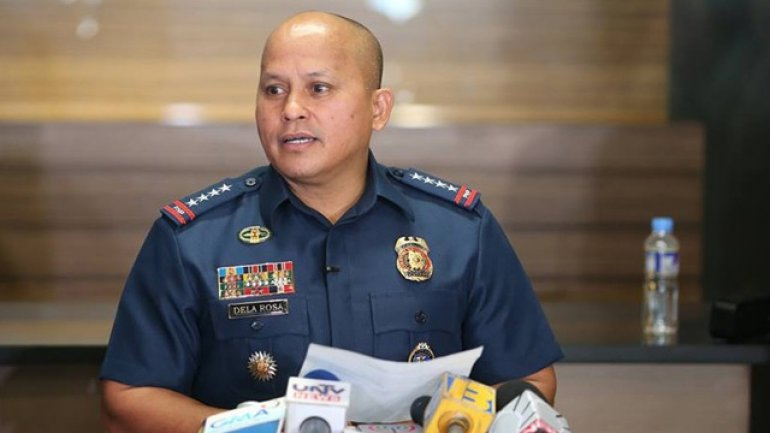 Philippines National Police chief: We'll find other sellers if US won't give us guns