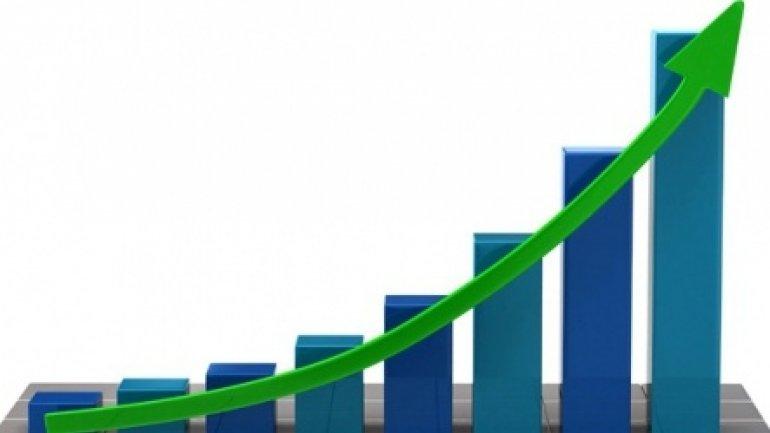 EBRD forecast: Moldova's GDP to grow by 1.5%