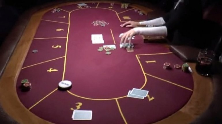 State Budget damaged from illegal gambling
