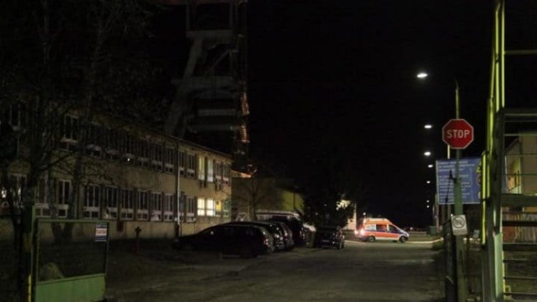 Three miners dead, five missing after tremor hits Polish copper mine