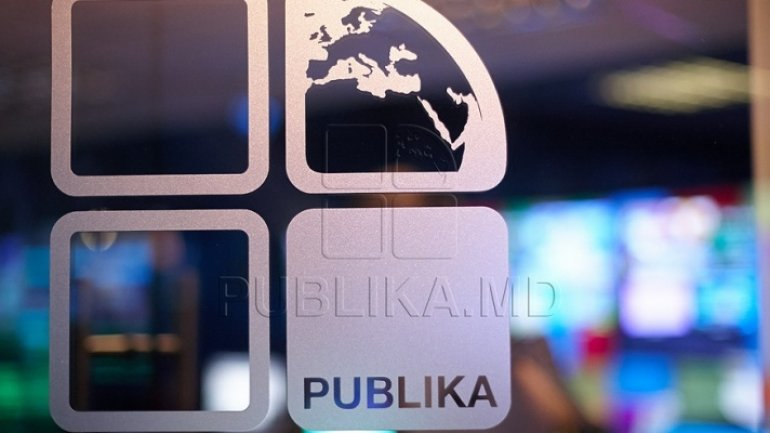 PUBLIKA TV demands punishment for aggressive behavior toward journalists