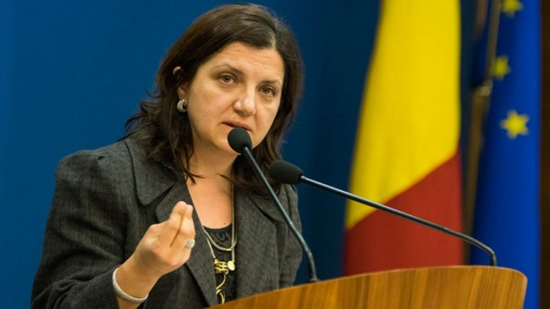 Alexandra Raluca Pruna:Without an independent justice the state cannot be modernized