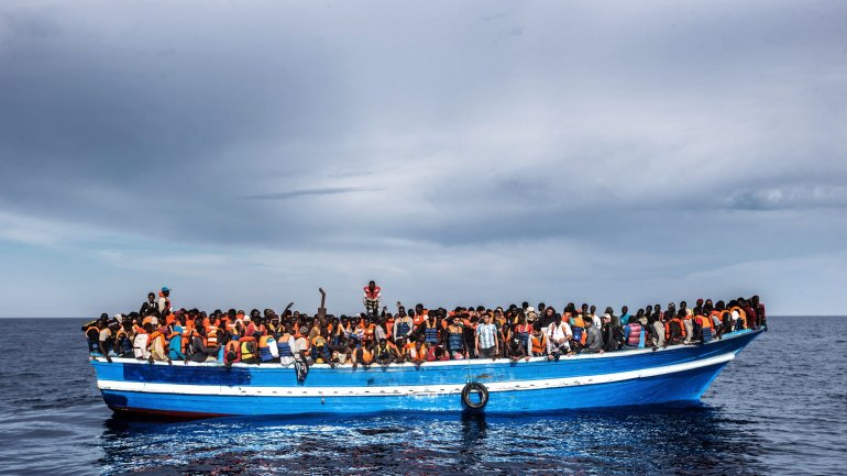 U.N.: Rich people want no refugees in their countries