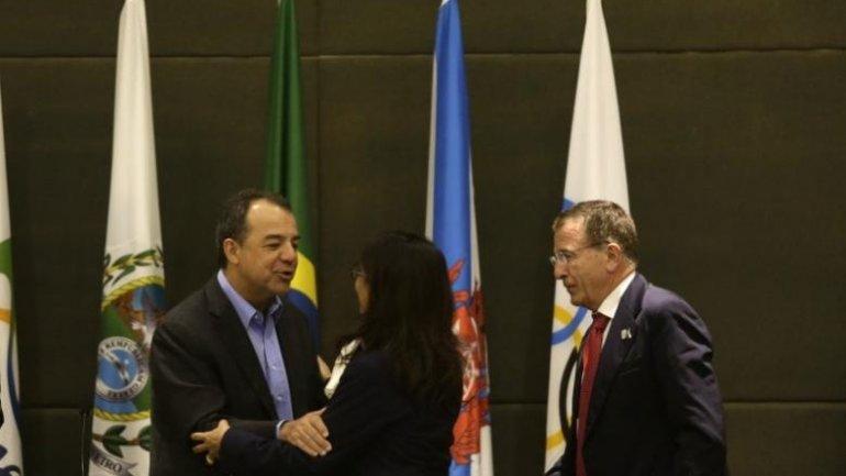 Brazil arrests former Rio governor in corruption probe