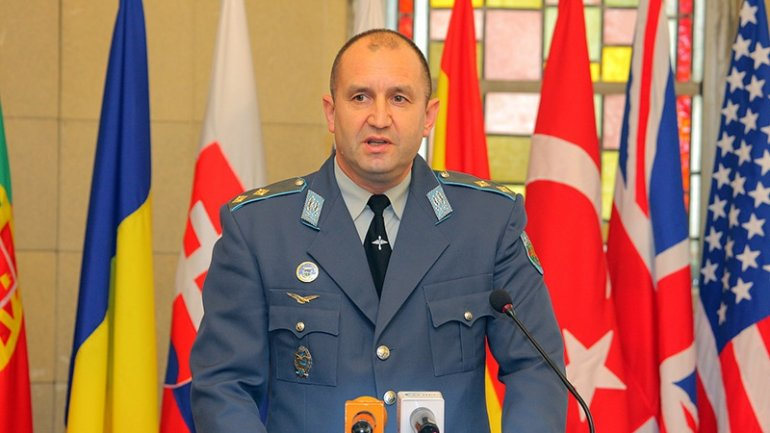Pro-Russian, Socialist-backed general, given as winner in Bulgarian election: -- Exit Polls