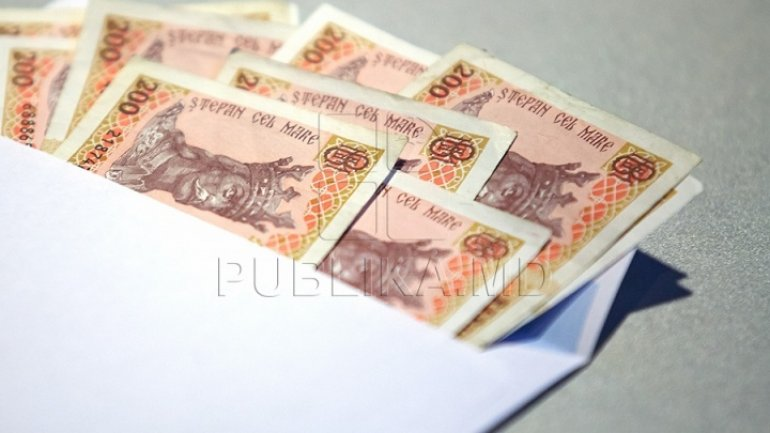 Bigger salaries for categories of Moldovan physicians