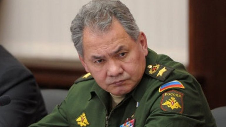 Russia's Defense Minister blames West for 'delaying peace talks on Syria indefinitely'