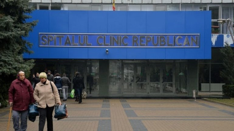 Food unit of Chisinau Republican Hospital renovated for first time since its opening
