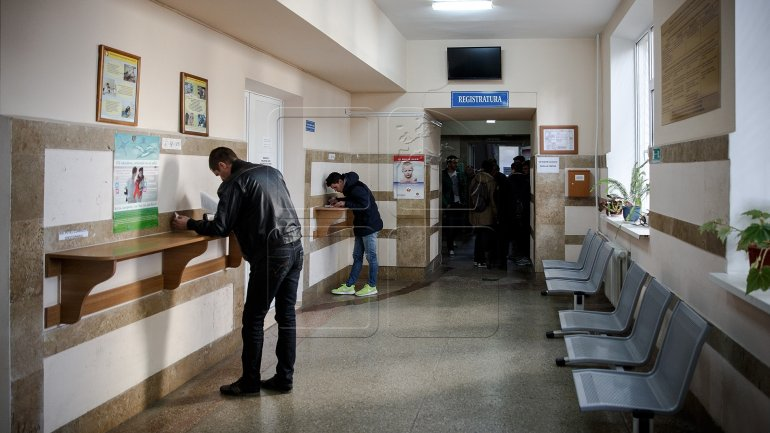14 Moldovan institutions to receive modern medical devices
