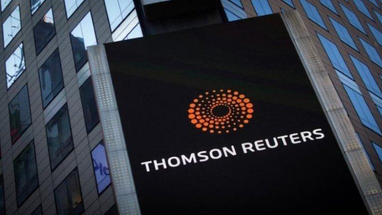 Thomson Reuters to cut 2,000 jobs, profit tops estimates