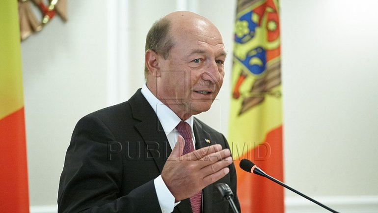 Traian Băsescu lost the case. Former President of Romania remained without Moldovan citizenship