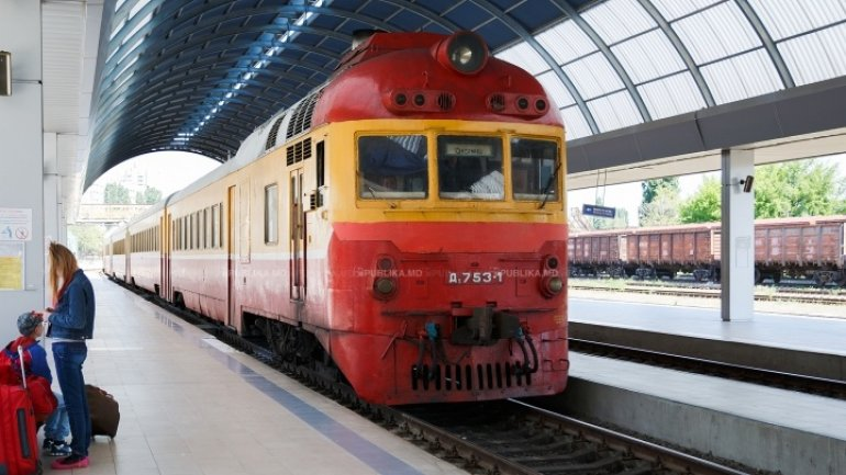 European Investment Bank to disburse EUR50 mn for Moldova's railway infrastructure