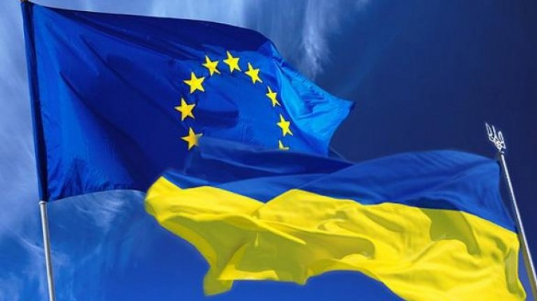 EU states agree visa-free travel for Ukraine, but not yet