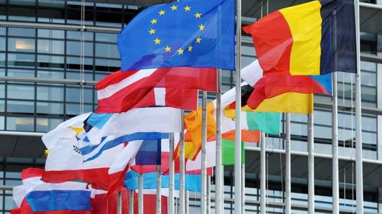 European Council reports on relations with countries from Eastern Neighborhood