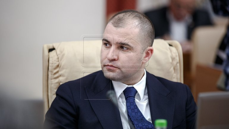 Vladimir Cebotari: I want the citizens to feel the effects of reforms done in justice field