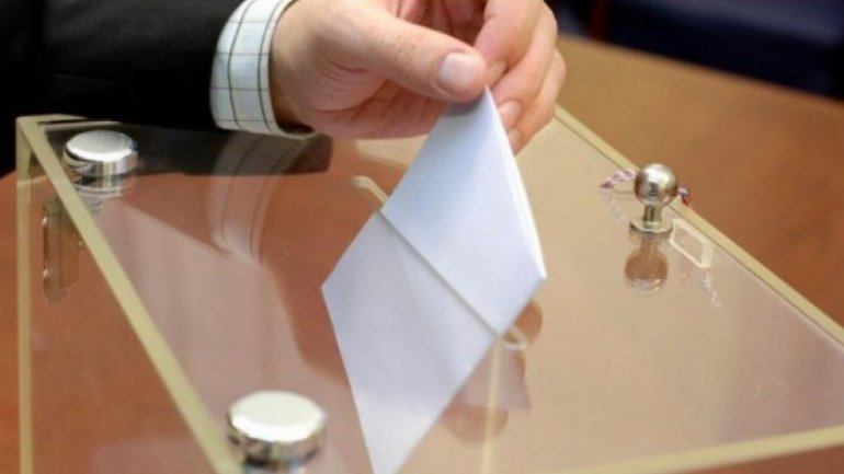 Moldovan electoral body increases number of ballot papers' copies
