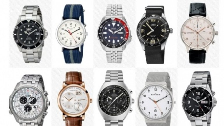 Moldovan luxurious watch robbers are wanted internationally