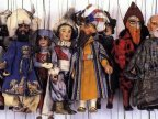 Czech puppetry to be considered as UNESCO heritage (VIDEO)
