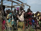 UN launches record humanitarian appeal for 2017