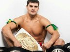 K-1 fighter Constantin Tutu announces retirement from sport