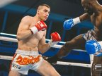 "Aurel Ignat to fight Daniel Alexandru at ""World Grand Prix"" KOK Gala"