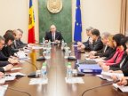 Pension system reform to preserve rights of Moldovan law-enforcement bodies' employees