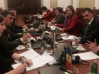 Moldovan-Serbian political consultations held in Belgrade