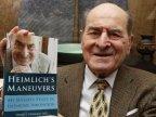 Heimlich maneuver inventor Henry Heimlich dies at 96