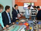 Innovative Program Fair opens in National Library