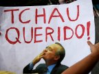 Brazil's Senate president ousted over embezzlement charges
