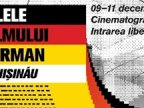 German Film Festival starts in Chisinau