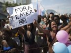 Brazil president Michel Temer accused of soliciting millions in illegal donations