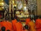 Thai crown prince Vajiralongkorn succeeds to throne