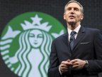 Major changes are coming at Starbucks (VIDEO)