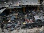 Air strikes kill 73 in rebel-held Idlib province