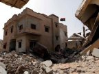 IS suicide bomber kills 8 troops, injures another 8 in Libya