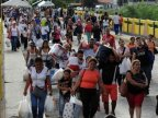 "Venezuela closes border with Colombia ""to destroy mafia"""
