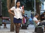 Cuba signs deal for faster internet access to Google content