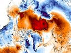 Scientists: Arctic heatwave could break records