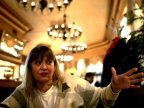 Vesna Vulovic, stewardess who survived 10,000m fall, dies aged 66
