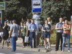 EBRD POLL shows Moldovans are unhappy with everything