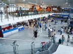 Israeli citizen detained for possession of fake documents at Chisinau International Airport