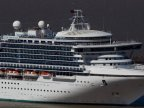 Princess Cruise Lines given record fine for dumping oil into ocean