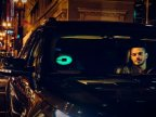 Meet Beacon, Uber's colorful new gadget to help prevent those awkward car mixups