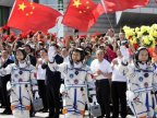 US, concerned with China's boosting new space capabilities