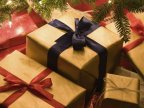 House full of Christmas: Family from Causeni district receives gifts from Edelweiss Foundation