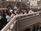 Cairo church blast: Suicide bomber exploded himself killing 24 Christians