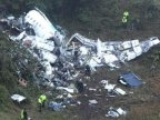 Colombia crash: Bolivia suspends operating license of airline owning crashed plane