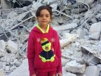 Where is Bana? Syrian girl's Twitter account goes silent