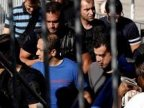 Greek court rules against extraditing two more Turkish soldiers